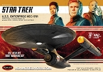 Star Trek USS ENTERPRISE from Discovery 1:1000 Scale Model Kit  by Polar Lights